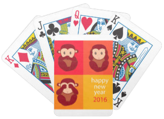 Happy New Year PokerBot
